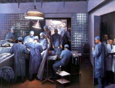 transplantation organe