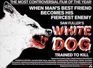 white dog fuller