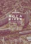 Boca river release party au Bar'hic