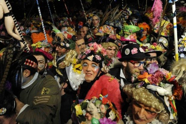 carnaval dunkerque photos