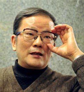 Jiang Rong