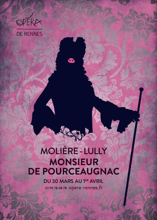 Monsieur de Pourceaugnac