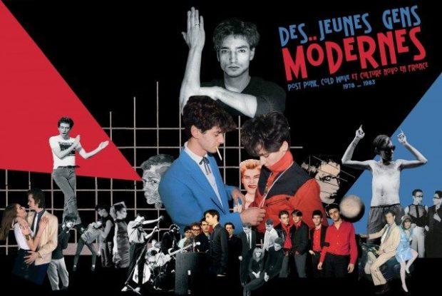 Des Jeunes Gens modernes