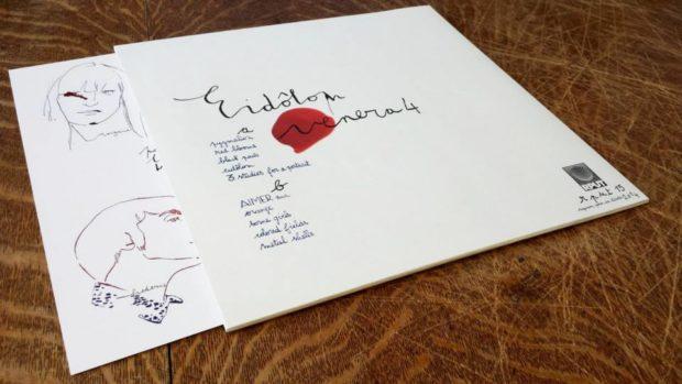 eidôlon venera4 nouvel album