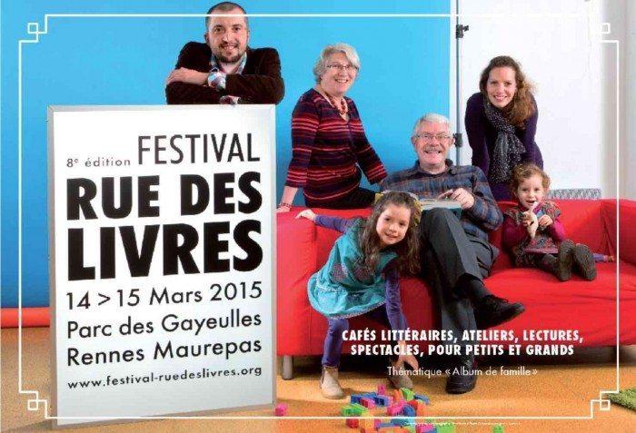 festival rue des livres