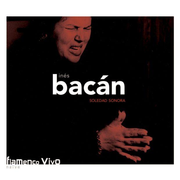 Inès Bacan