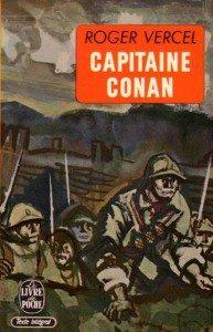 obusite capitaine conan medecine