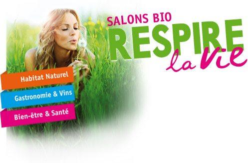 Salon bio et bien tre respire la vie au parc expo - Salon bien etre rennes ...
