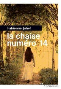 Fabienne Juhel la chaise numéro 14