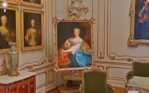 hodasava vienne chateau schonbrunn