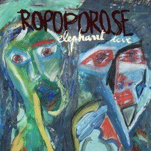 elephant love album ropoporose