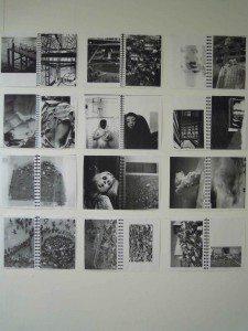 Anna-Maria Le Bris collage