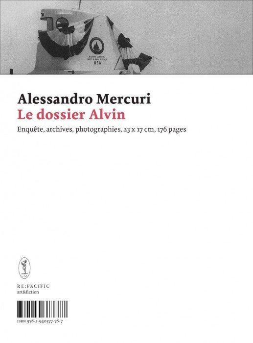 Alessandro Mercuri avlin