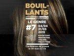 Festival Bouillants 2015 : Kyle Mc Donald Station métro Saint-Anne et Henri Fréville