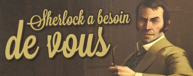 jeu sherlock holmes conseil detective
