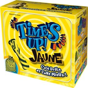 jeu time's up! succès