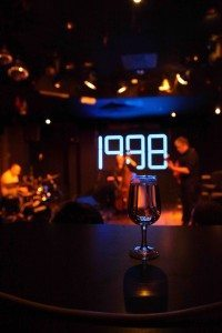 1988 Live Club horaires