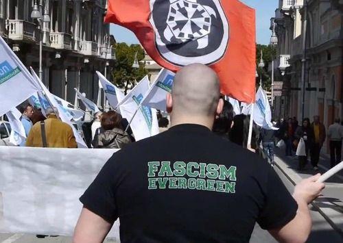 casapound fascism