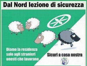 Lega Nord ligue du nord
