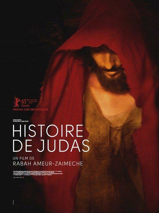 film histoire de judas