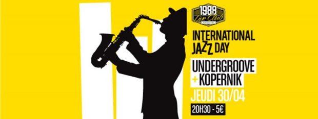 1988 live club jazz