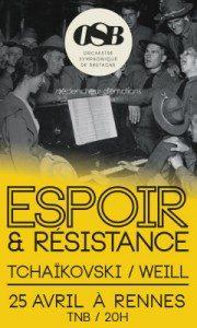 Espoir & Résistance