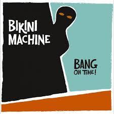 bikini machine rennes