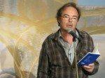 Yvon Le Men :  Le tour du monde en 80 poèmes