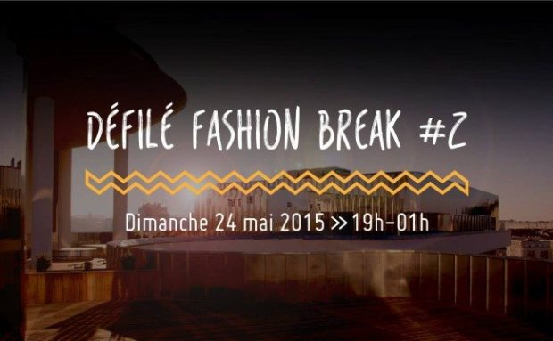 Fashion Break rennes