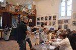 Journée des Arts Thabor rennes