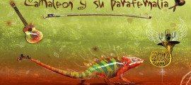 camaleon-y-su-parafernalia-musique-colombie-rennes