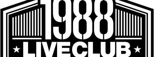 1988 Live Club Jam session rock jazz Rennes