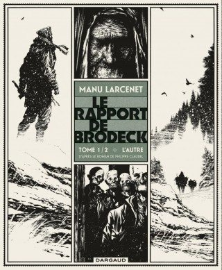 Rapport Brodeck