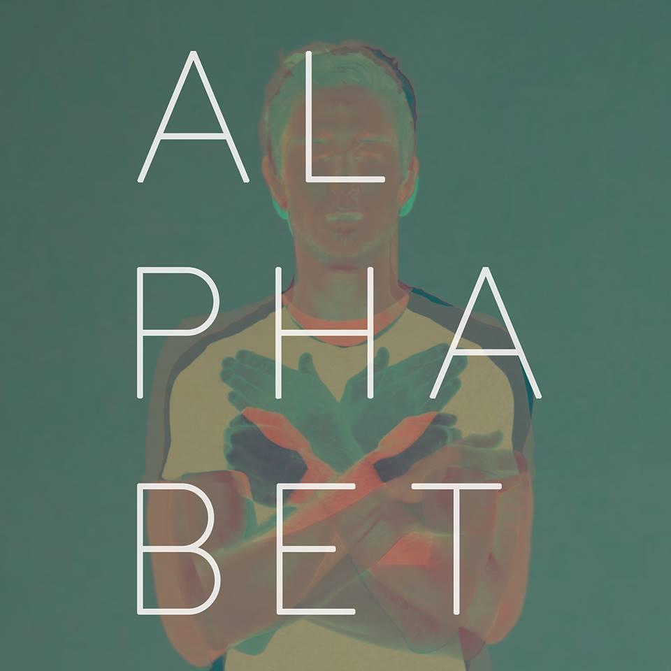 Alphabet trio