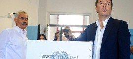 élections italie