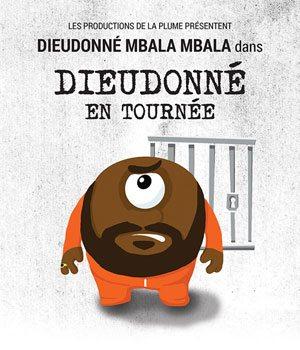 Rennes Dieudonné