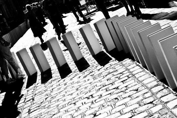 Dijon - Photos Jonas Jacquel HIDEF