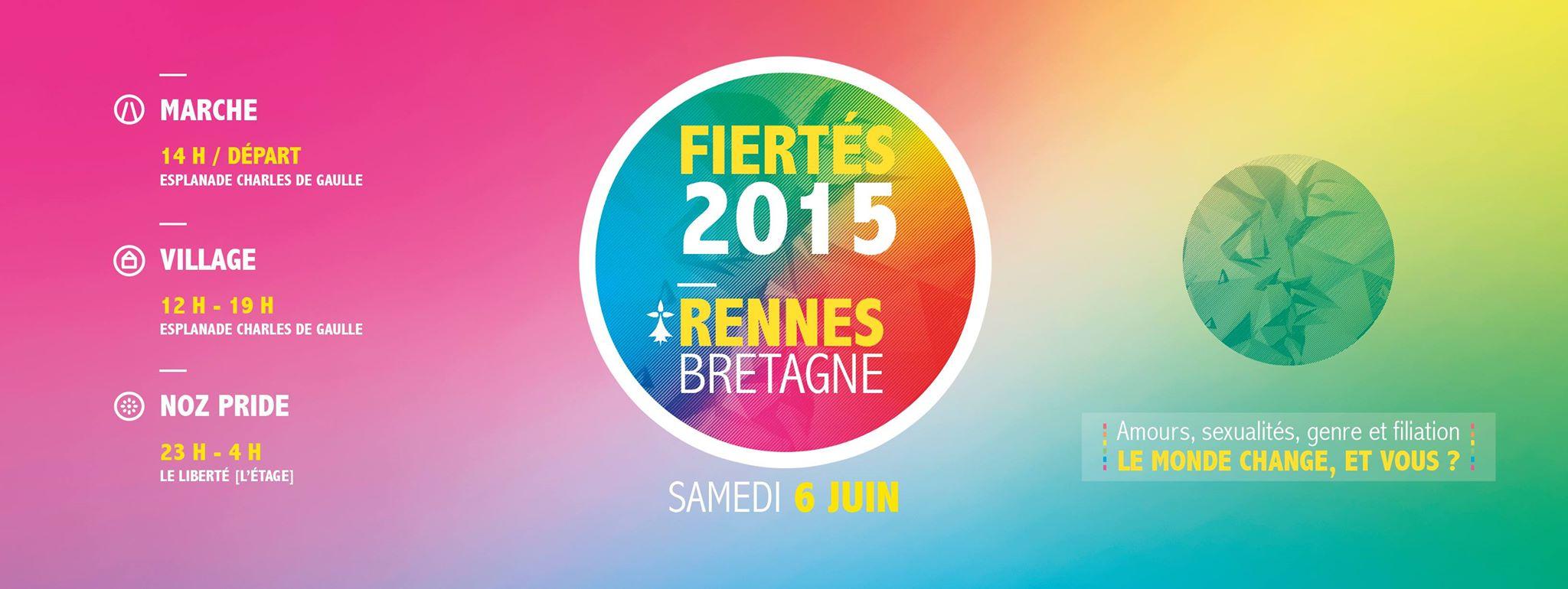 Rencontre alternative rennes 2016 facebook