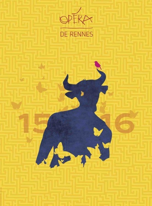 opéra rennes 2016 programme