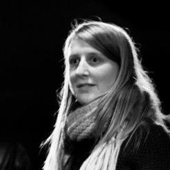 Amandine Vandermeir