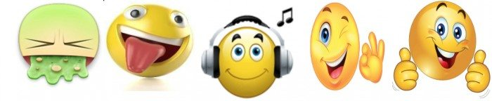 emoticon-fete-musique