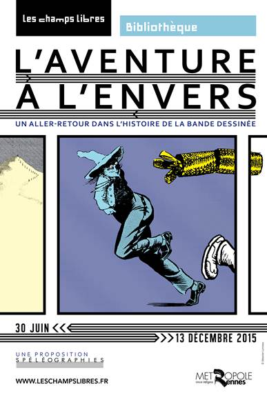 bande dessinée Champs libres