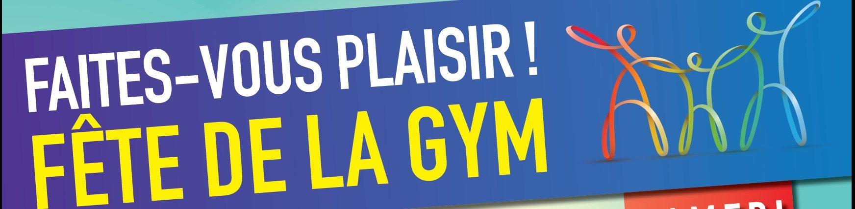 fête de la gym