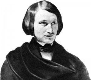 Gogol Laszlo Krasznahorkai Vagabonde