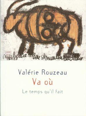 Valérie Rouzeau Indochine va où