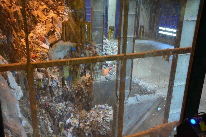 usine déchets villejean