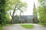 Notre-Dame de la Houssaye Pontivy