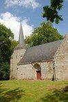 Notre-Dame du Gohaze chapelle Saint-Thuriau