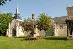Sainte-Noyale Noyal-Pontivy