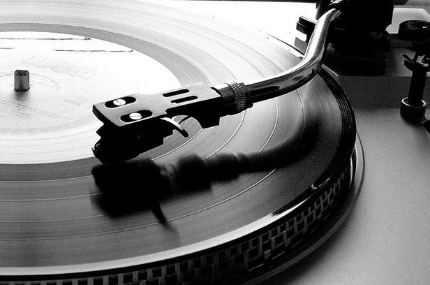 vente vinyle
